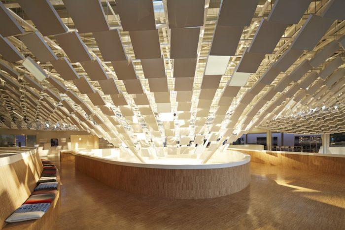 美国飞利浦照明公司总部办公室设计赏析