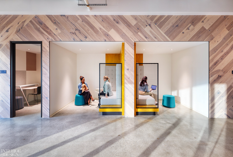 酒店集团办公室设计:美国亚特兰蒂斯