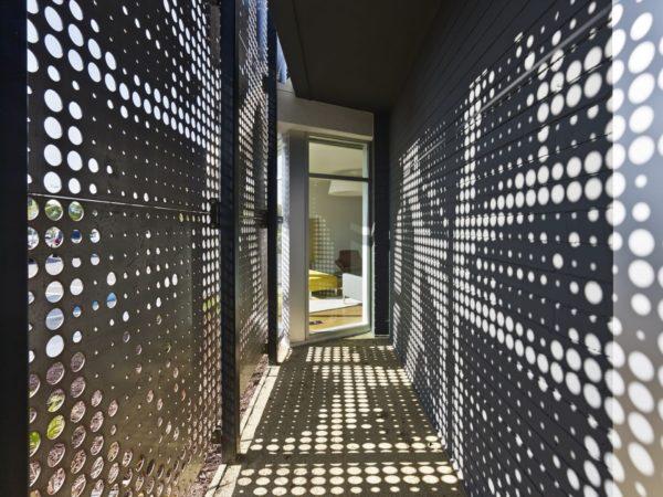美国家具公司总部办公室设计案例分享