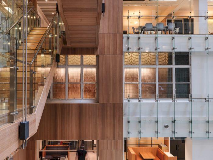 """澳大利亚""""钱箱""""主题众创空间办公室设计分享"""