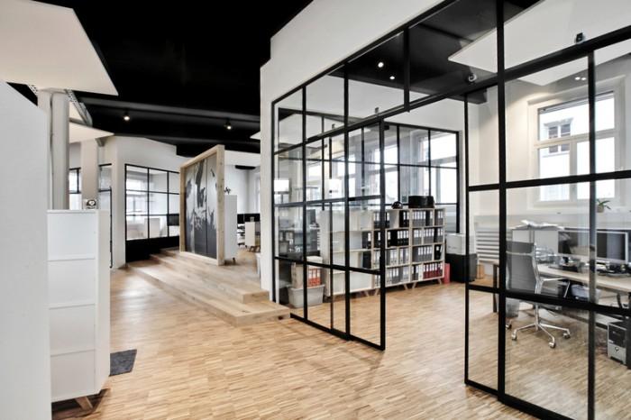 现代简约风办公室设计:电商专业摄影公司