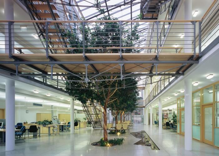 城市建设工程总公司办公室设计图片分享