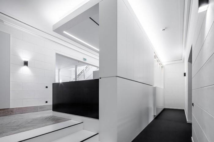 新材料上市公司办公室设计:SGL Carbon